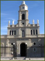 San Antonio de Padua - Areco