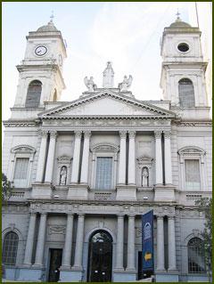 Catedral de Bahía Blanca
