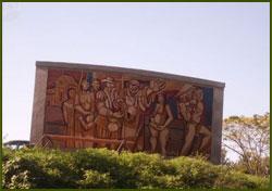 Cementerio Indígena - Baradero