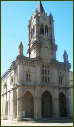 Iglesia de Baradero