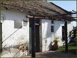 Estancia La Merced - San Andrés de Giles