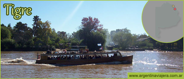 Tigre - Zona Norte