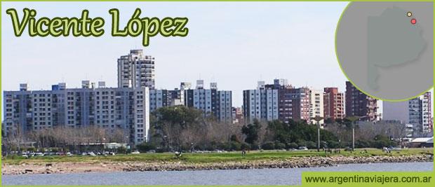 Vicente López - Zona Norte