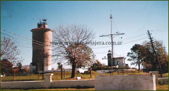 Faro de la Isla Martín García
