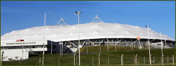Estadio Único La Plata