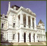 Casa de Gobierno - La Plata