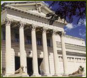 Museo de Ciencias Naturales - La Plata
