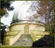 Observatorio Astronómico - La Plata