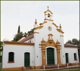 Iglesia de Villa Lia