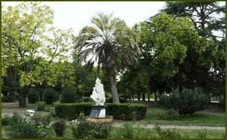 Plaza de Villa Lia