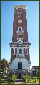 Torre Ader - Vicente López