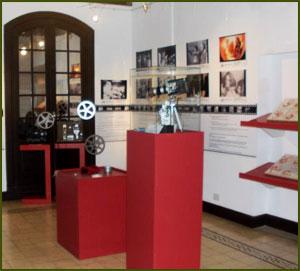 Museo Lumitón - Vicente López