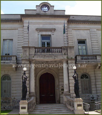 Municipalidad de Luján