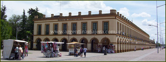 Museo del Transporte - Luján