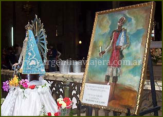 Virgen de Luján