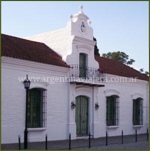 Casa del Virrey - Luján