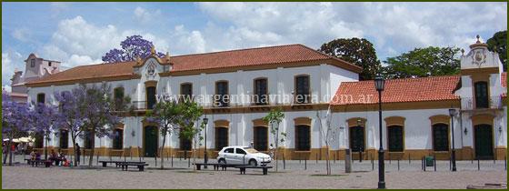 Museo Histórico - Luján