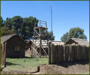 Fortín Pavón - Saldungaray