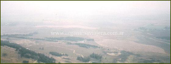 Reserva Sierra del Tigre - Tandil