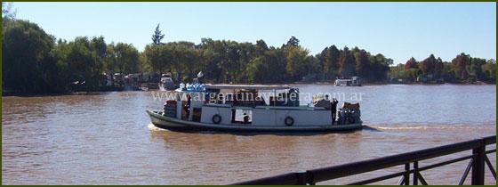 Delta del Tigre - Zona Norte