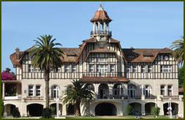 Colegio San Juan el Precursor - San Isidro