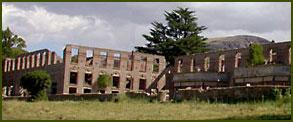 Ex Hotel Casino - Villa Ventana