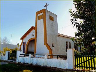 Iglesia de Villa Ruiz