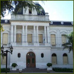 Municipalidad - Zárate