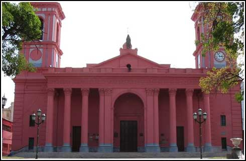 Catedral - Catamarca