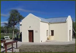 Casa Cruz - Pres. Roque Saenz Peña