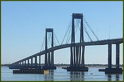 Resistencia - Puente General Belgrano