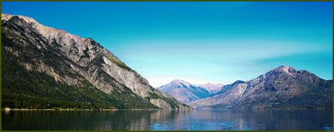 Lago Epuyén - Chubut