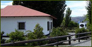Museo de Leleque - Chubut