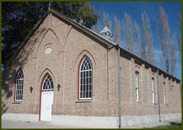 Capilla Bethel - Chubut