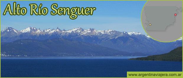 Alto Río Senguer