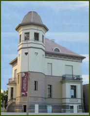 Museo Oceanográfico de Puerto Madryn - Chubut