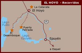 El Hoyo - Chubut