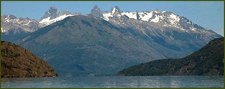 Parque Nacional Lago Puelo - Chubut