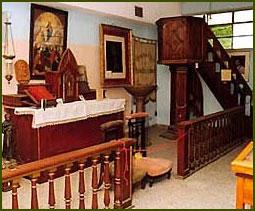 Museo Regional de Rawson - Chubut