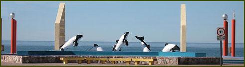 Playa Unión - Chubut