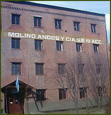 Museo Histórico Regional - Chubut