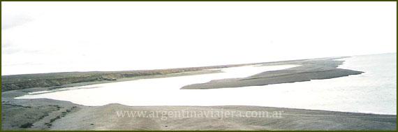 Restinga de Península Valdés - Chubut