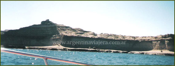 Puerto Pirámides - Chubut