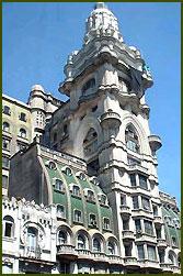 Palacio Barolo - Av. de Mayo