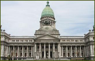 Congreso - Av. de Mayo