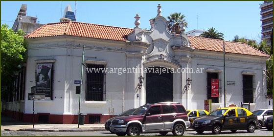 Museo Larreta - Belgrano