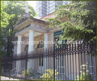 Museo Sarmiento - Belgrano