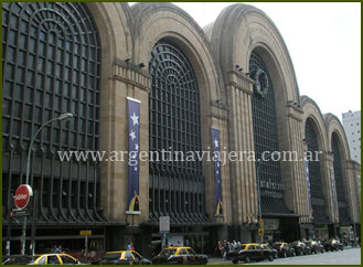 Shopping de Abasto - Av. Corrientes