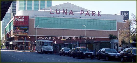 Luna Park - Av. Corrientes