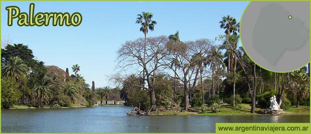 Palermo - Ciudad de Buenos Aires